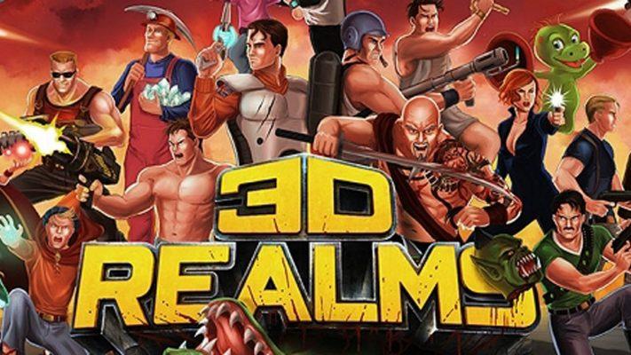 3D Realms potenza PlayStation 5 e Xbox Series X