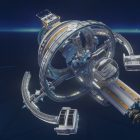 AGOS: A Game of Space annuncio