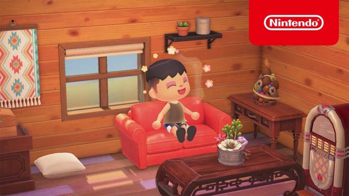 Animal Crossing: New Horizons trailer settembre
