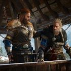 Assassin's Creed Valhalla trailer storia