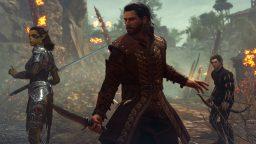 Baldur's Gate 3 rinvio accesso anticipato