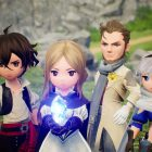 Bravely Default II classificato in Australia