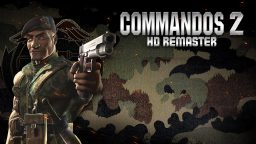 Commandos 2 HD Remaster – Recensione
