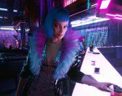 Cyberpunk 2077 trailer GeForce RTX serie 30