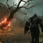 Demon's Souls gameplay