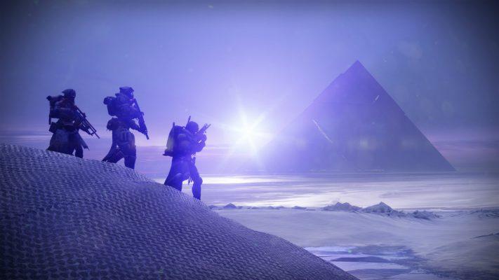 Destiny 2: Oltre la Luce Europa