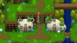 Dragon Quest XI S: Echi di un'era perduta - Edizione definitiva trailer TGS 2020