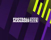 Football Manager 2021 annuncio