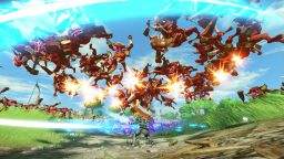 Hyrule Warriors L'era della calamità Tokyo Game Show 2020