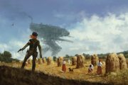 Iron Harvest recensione