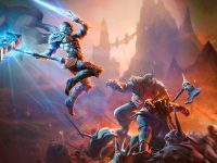 Kingdoms of Amalur Re-Reckoning immagine in evidenza
