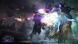 Lords of the Fallen 2 nuovo team di sviluppo