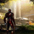 Marvel's Avengers trailer CG