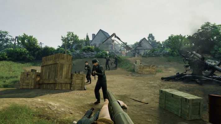 Medal of Honor: Above and Beyond data di uscita