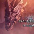 Monster Hunter World: Iceborne trailer quinto Title Update