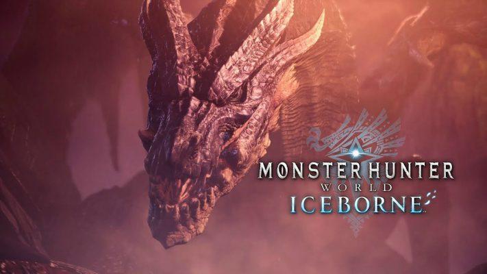Monster Hunter World: Iceborne trailer quinto Title Update