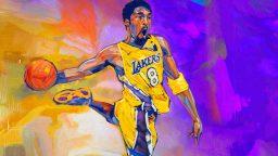NBA 2K21 immagine in evidenza