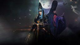 Nioh 2 Darkness in the Capital annuncio