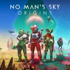 No Man's Sky Origins trailer lancio