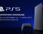 PlayStation 5 sarà presentata ufficialmente il 16 settembre