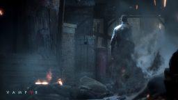 PlayStation Plus ottobre 2020 Vampyr