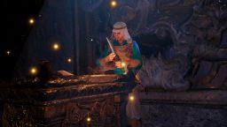 Prince of Persia: Le Sabbie del Tempo Remake annuncio