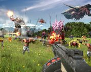 Serious Sam 4 trailer storia