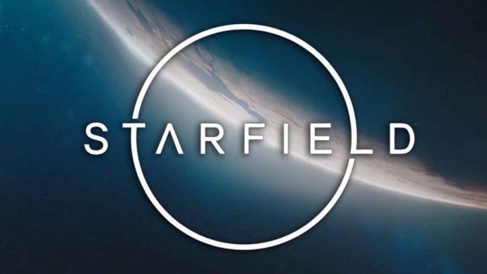 Starfield PlayStation 5