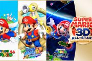 Super Mario 3D All-Stars – Recensione