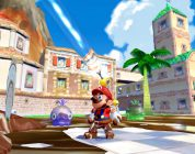Super Mario 3D All-Stars clip gameplay