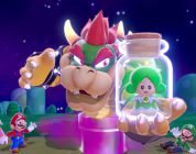 Enorme successo in UK per Super Mario 3D World + Bowser's Fury
