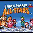 Super Mario All-Stars Nintendo Switch Online