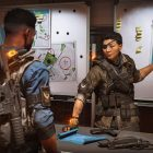 The Division 2 Stagione 3
