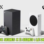 Xbox Series X e Xbox Series S – Tutte le Differenze