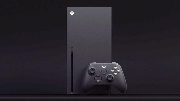 Xbox Series X espansione memoria