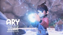 Ary and the Secret of Seasons recensione