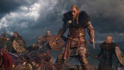 Assassin's Creed Valhalla, anticipata l'uscita per venire incontro a Xbox Series X