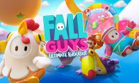 Fall Guys: Ultimate Knockout – News
