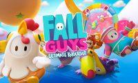 Fall Guys DOOM