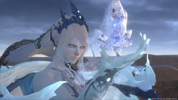 Final Fantasy XVI, la grafica migliorerà ulteriormente prima del lancio