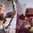 Horizon Sackboy PS4