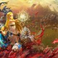 Hyrule Warriors: L'Era della Calamità – Anteprima