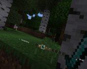 Minecraft PS VR