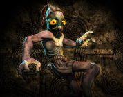 Oddworld New Tasty data