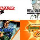 Metal Gear Castlevania Contra