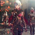 Scarlet Nexus trailer tema principale