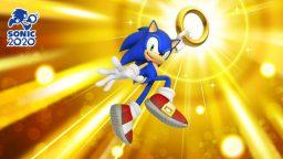 Sonic 30 anniversario