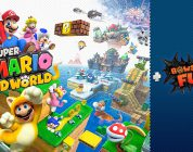 Super Mario 3D World + Bowser's Fury si svela con un trailer, ecco la data di uscita