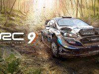WRC 9 – Recensione