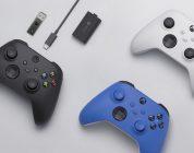 Xbox Series X S accessori